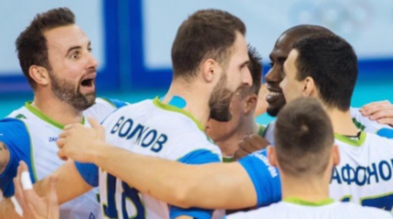 Грозер установил рекорд в матче «Зенит» — «Локомотив»