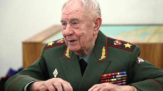 Суд Литвы приговорил экс-министра обороны СССР к 10 годам тюрьмы