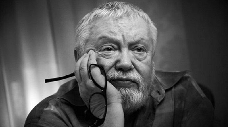 Режиссер Сергей Соловьев. Фото: соцсети