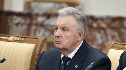 Ишаева отправили под домашний арест до лета