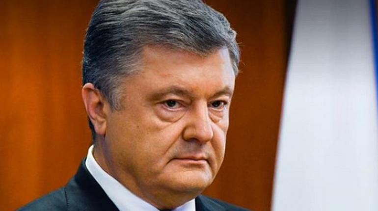 Порошенко заявил о древнем украинском трезубце в Севастополе