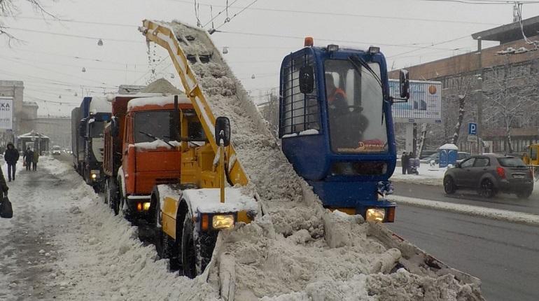 Решение по «снежному картелю» УФАС огласит 18 октября