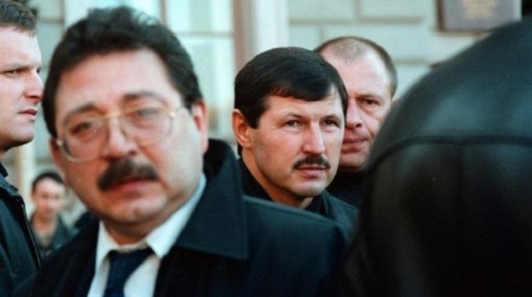 Куйбышевский районный суд огласил приговор Барсукову-Кумарину