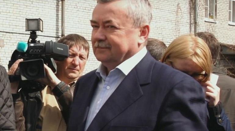 Директор ГУДП