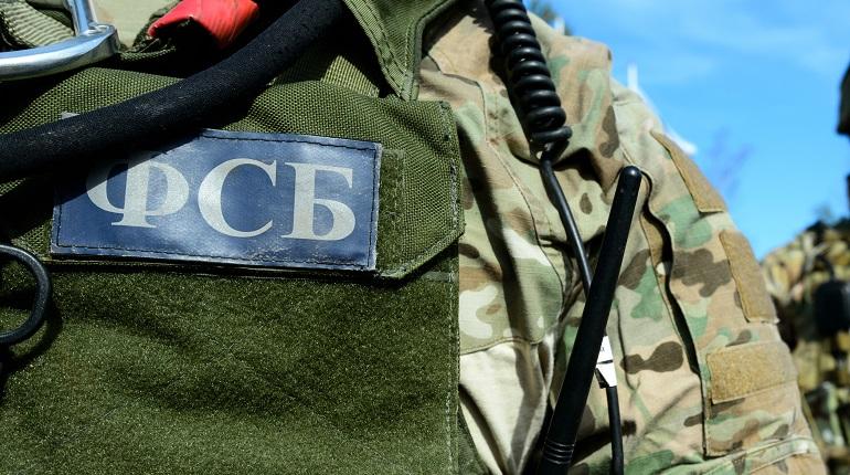 ФСБ проводит обыски в Петербурге по делу о хищениях средств гособоронзаказа