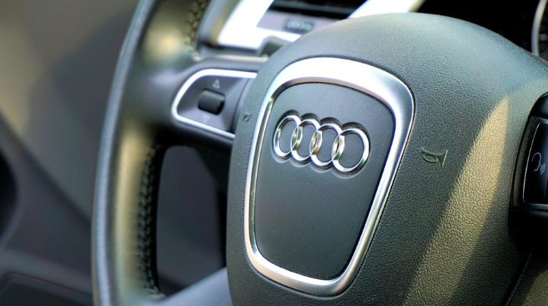 У петербуржца похитили Audi. Фото: https://pixabay.com