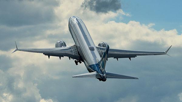 Boeing просит приостановить полеты всех 737 MAX