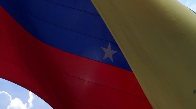 Россия не отзывала военных из Венесуэлы, заявили в МИД