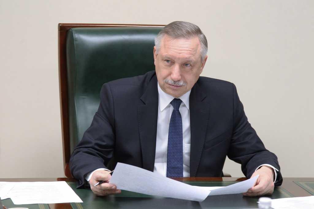 В Петербурге определили порядок информирования в сфере капремонта