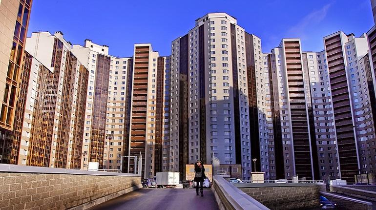 Почти 500 квартир получат петербуржцы. Фото: Baltphoto/Рафаэль Карапетян
