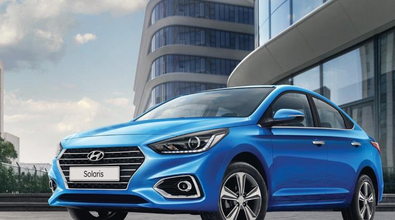 Hyundai в Петербурге снижает объемы производства до 15%
