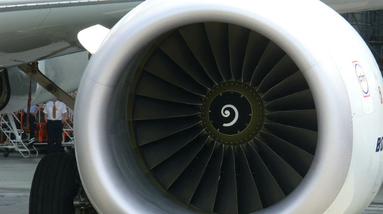 Разбившийся в Иране украинский Boeing вспыхнул до падения на землю