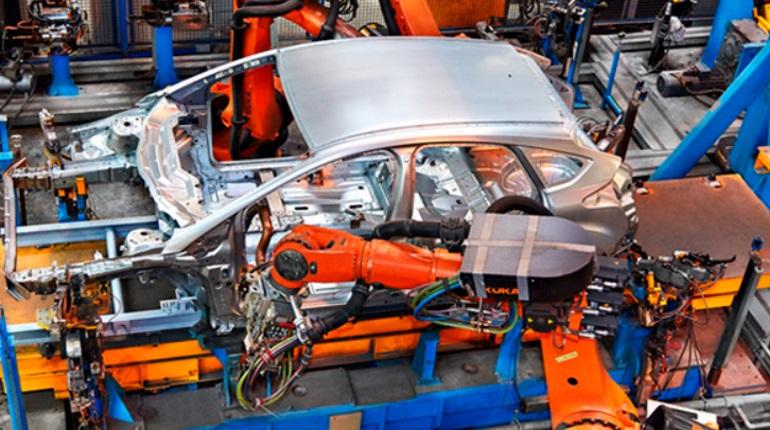 Hyundai претендует на закрывающиеся заводы Ford в России
