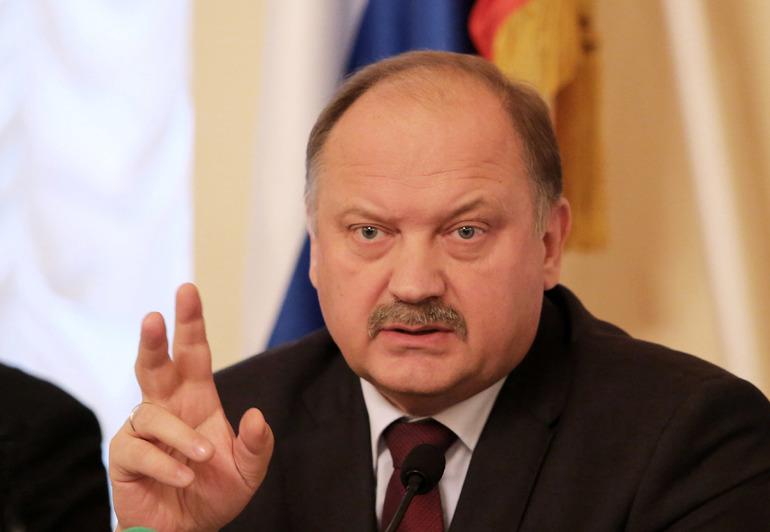 В ЗакСе зреет заговор молчания в поддержку вице-губернатора Бондаренко и ФКР