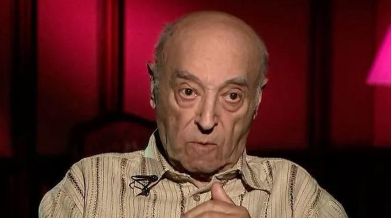 Владимир Этуш. Фото: кадр видео