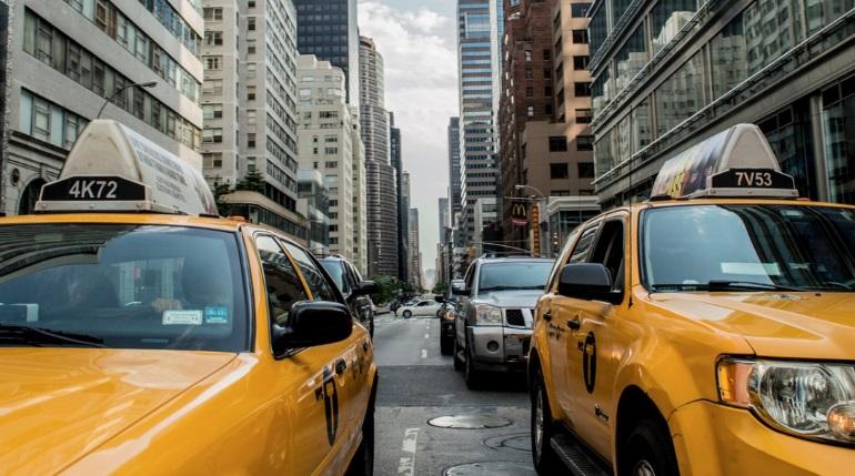 Нью-Йорк. Фото: https://pixabay.com