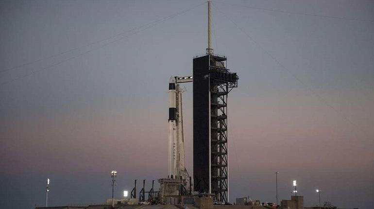 «Роскосмос» назвал недостаткикорабля Crew Dragon Илона Маска