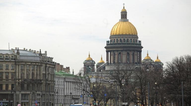 Петербург попал в антилидеры по популярности мата в городах России