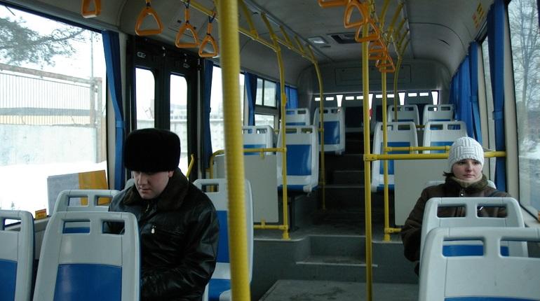 Петербуржцам расскажут об объединении пассажиров