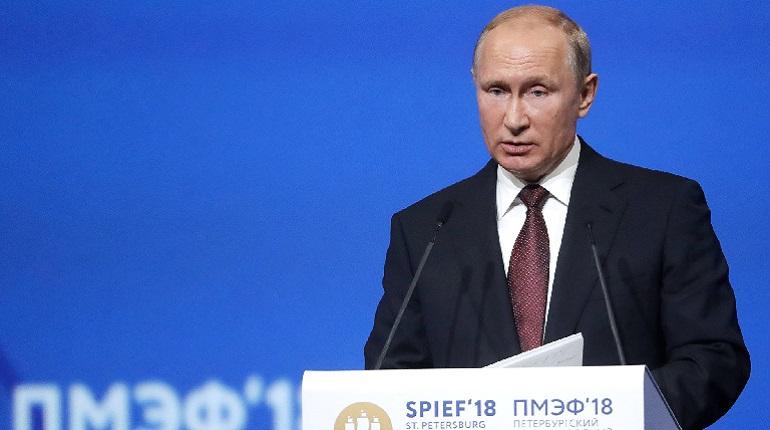 Песков допустил возможность встречи Путина с Мариани
