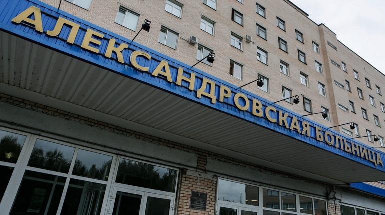 В Александровской больнице откроют отделение скорой медицинской помощи