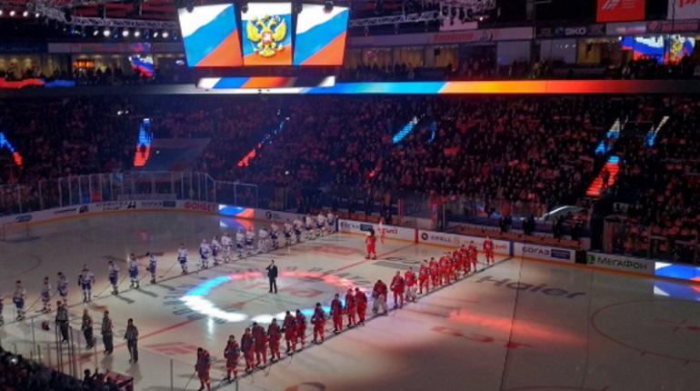«Локомотив» открыл счет в матче против СКА