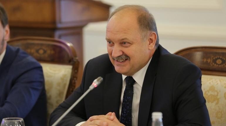 УФАС нашло семь картелей на 24 млрд, которые не заметил вице-губернатор Николай Бондаренко