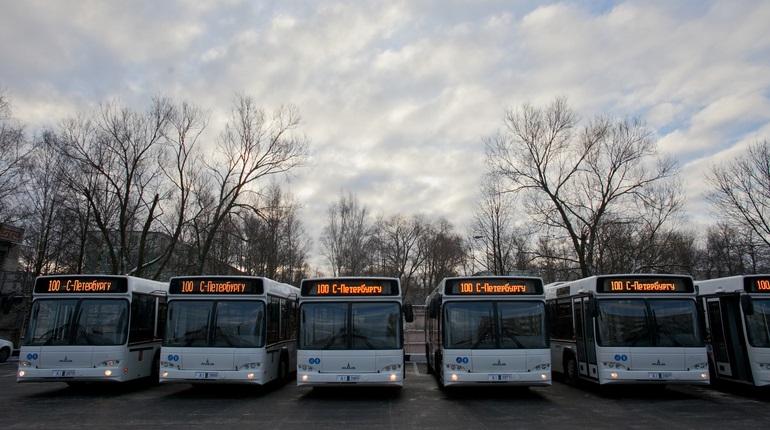 Транспортная консолидация Петербурга и Ленобласти позволит сэкономить 800 млн