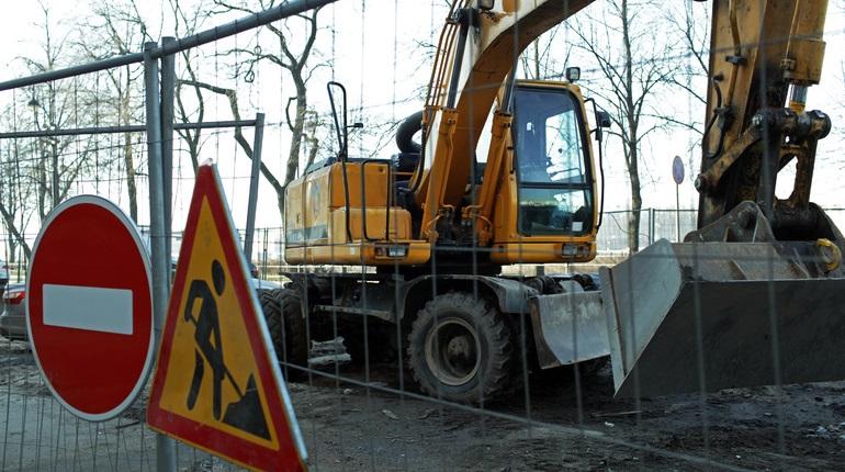 Правительство Петербурга проверило ход строительства объектов АИП Колпинского района