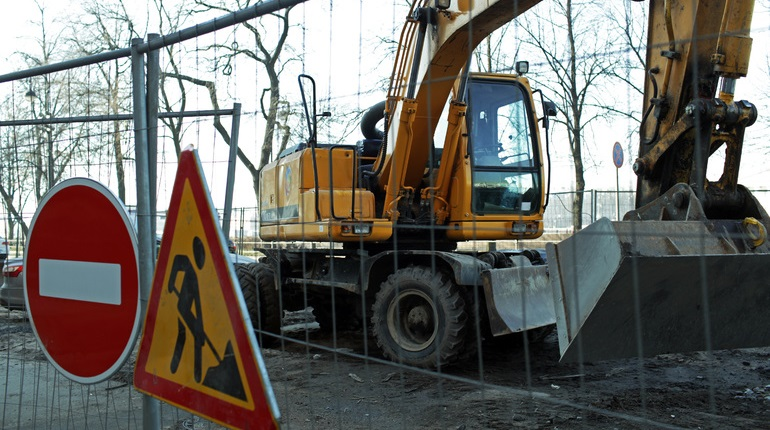 «ВАД» отремонтирует дороги на севере Петербурга за три миллиарда