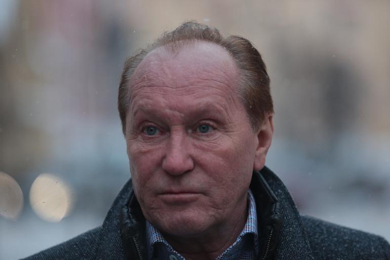 Бывший прессек комитета по благоустройству опровергла задержание Рублевского