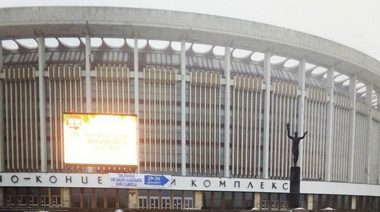 СКК может стать памятником не раньше 2020 года