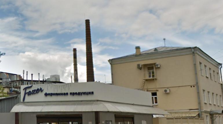 Беглов поздравил сотрудниц завода Fazer с 8 марта
