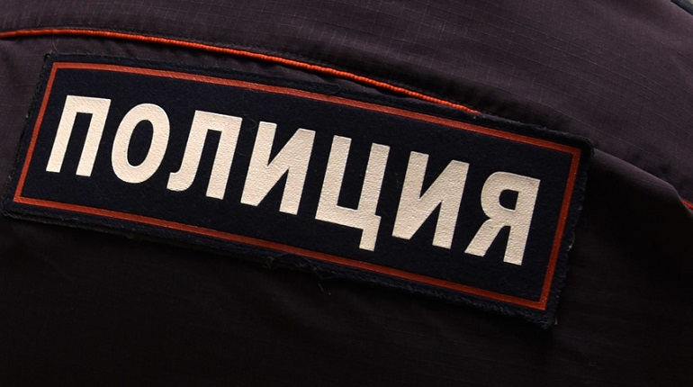 Полиция.  Фото: Baltphoto/Андрей Пронин