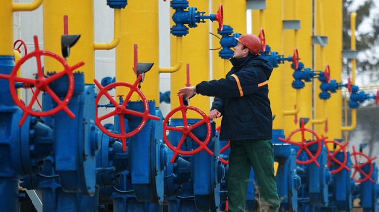 Россия не признает решение суда Гааги по иску «Нафтогаза»