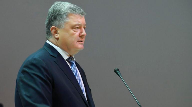 Порошенко рассказал о своем допросе по «делу майдана»