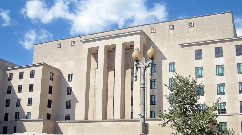 Штаб-квартира Госдепа США. Фото: Википедия