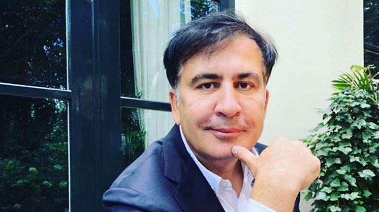 Саакашвили заявил, что Украина может вскоре «прекратить существование»