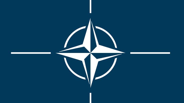 Эмблема НАТО. Фото: pixabay.com