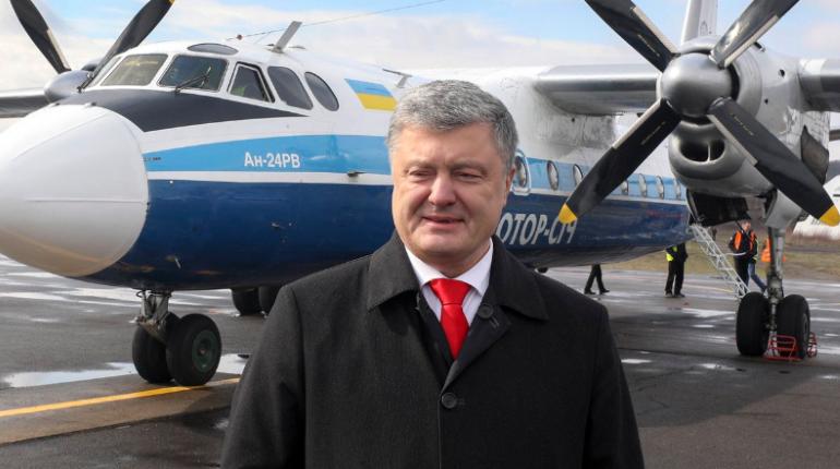 На Украине стартовал второй этап президентских выборов
