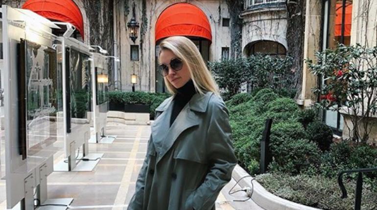«Желтые жилеты» испортили выходные экс-жене Кержакова