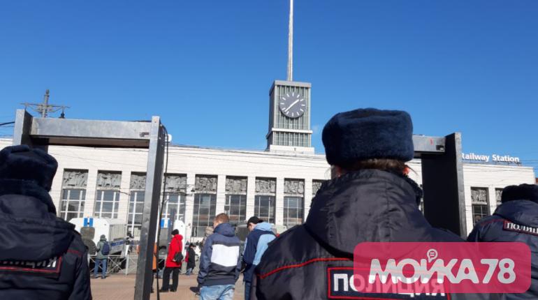 В Петербурге пройдет митинг КПРФ в защиту конституционных прав граждан