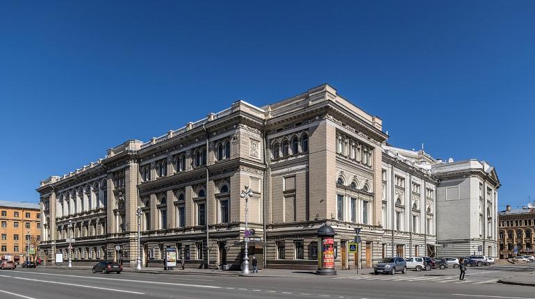 Реконструкцию петербургской консерватории закончат в 2025 году