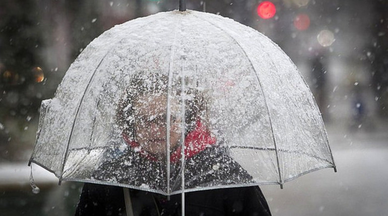 Над Петербургом зависла тыловая часть циклона: ожидаются кратковременные дожди