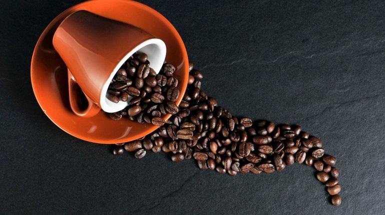 В Арктике исследователи нашли бочку с кофе 1902 года