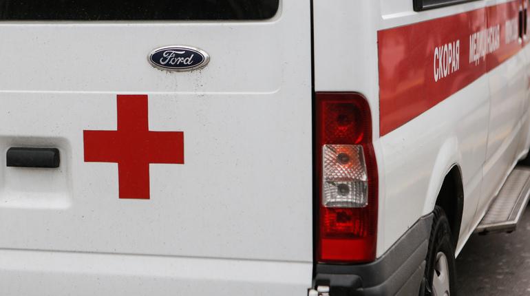 СК расследует очередное нападение на фельдшера скорой в Петербурге