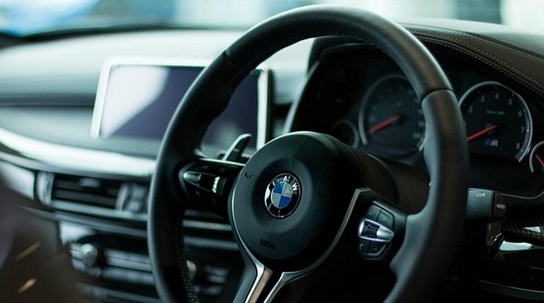 У жителя Москвы украли BMW на Художников. pixabay.com