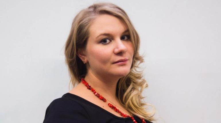 Дарья Ковалевская. Фото: ВК
