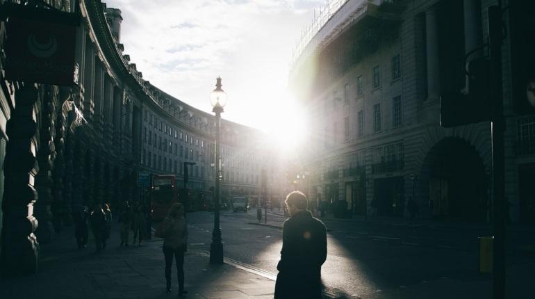 Массовые отключения электричества произошли в Лондоне