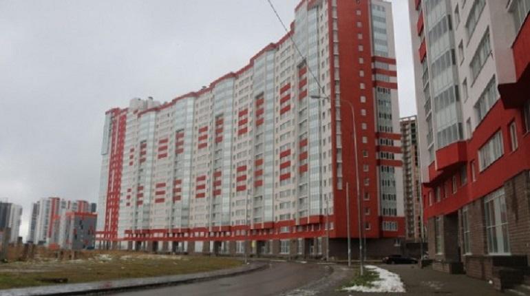 Два корпуса ЖК «Ленинский парк» получил разрешение на ввод в эксплуатацию